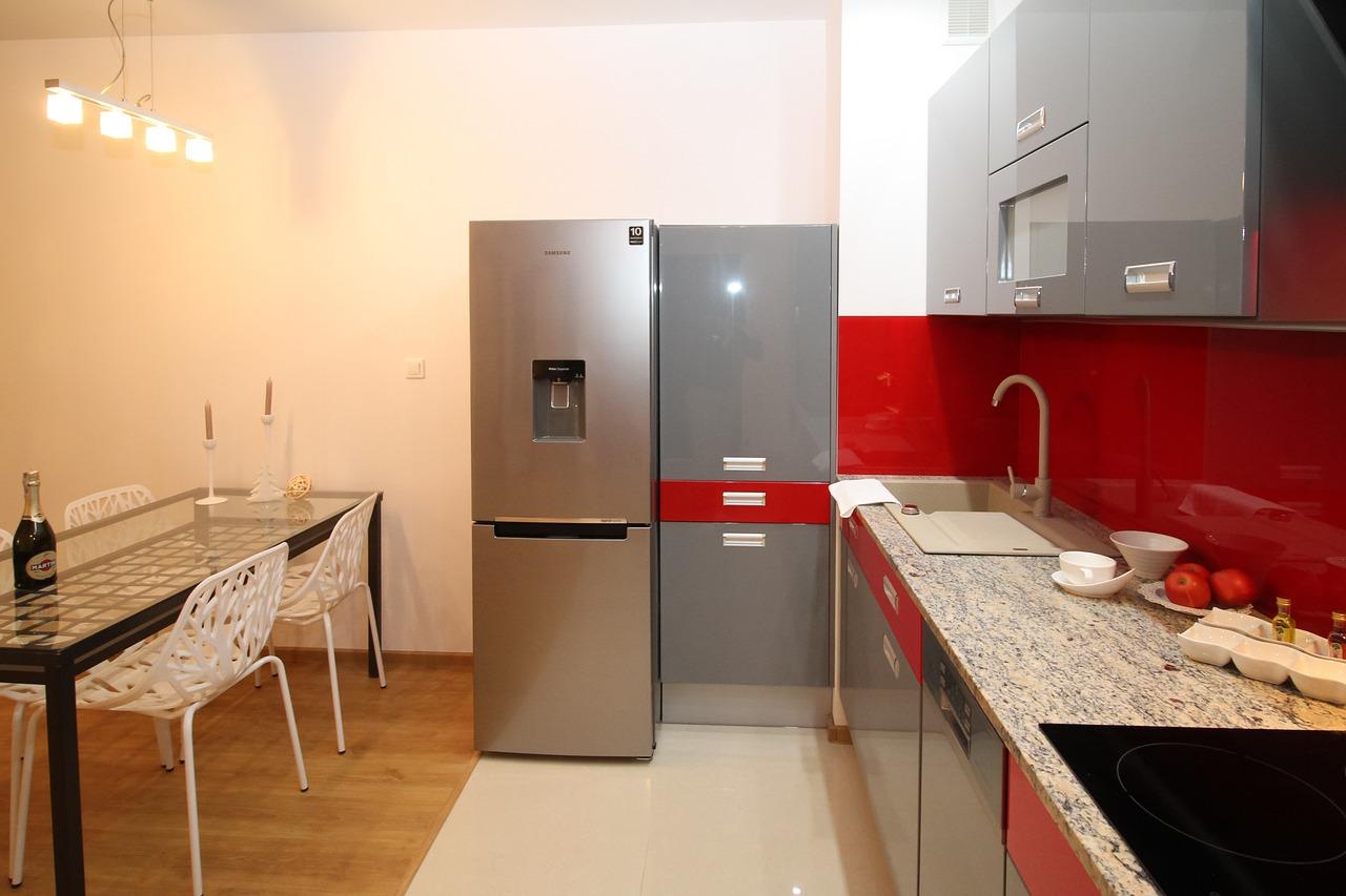 Comment optimiser l'espace de ma cuisine ?